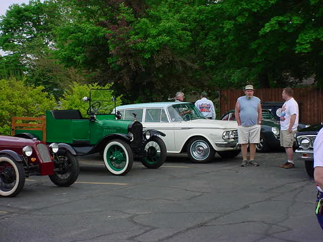 Cruise Night 2006